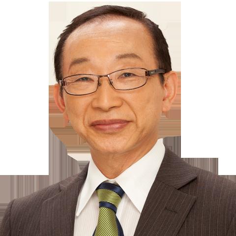 研修局長(兼)シニア局長 伊田信光