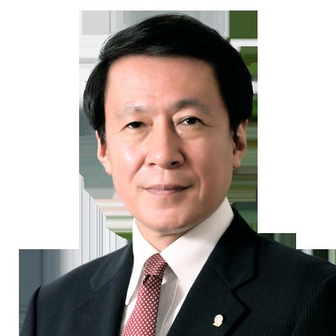 幹事長 加藤文康