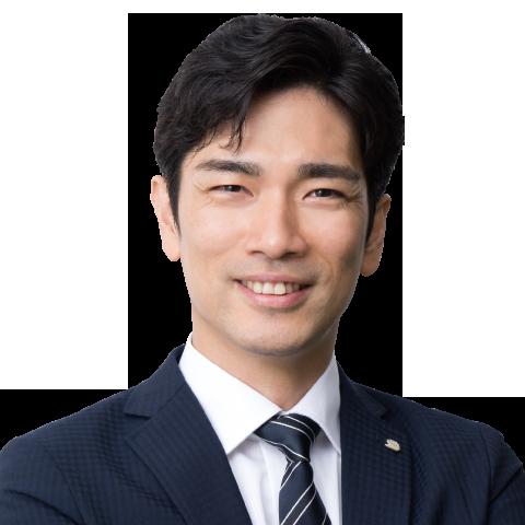 幹事長代理 小島一郎