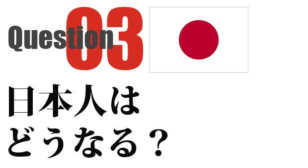 Chapter 03 問われる日本の危機管理